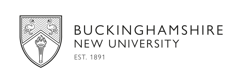 Buckinghamshire New University repository